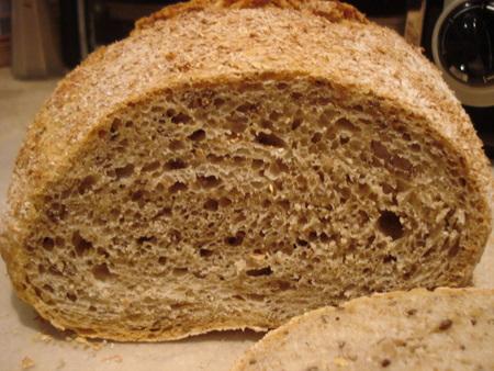 Alex Rye Bread