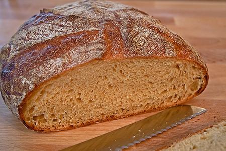 Rob's Bread