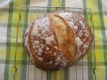 Marianne's Fantastic Bread