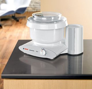 Bosch Universal Plus Mixer Rated