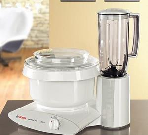 Bosch Mixer with Blender