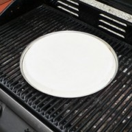 Barbecue Grilling Stone