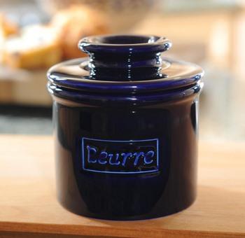 Butter Bell Cobalt
