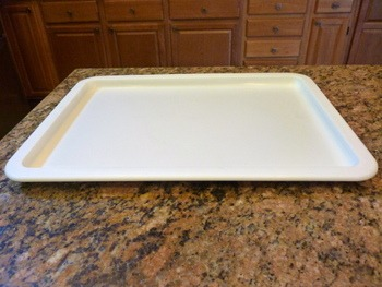 Dough Tray Lid