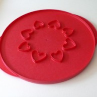 Pie Crust Design Cutter