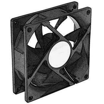 Uuni Pizza Oven Fan