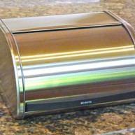 brabantia bread bin
