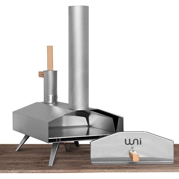 Uuni 2s Pizza Oven Breadtopia