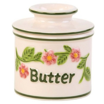 butter bell signature floral