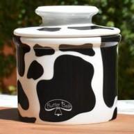 butter bell cow