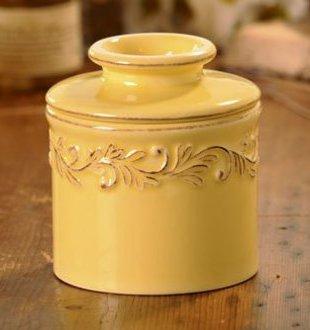 butter bell goldenrod