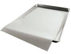 Baking parchment paper
