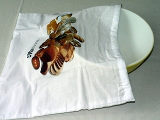 Swissmar Bread Bag