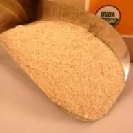 Milled Flour