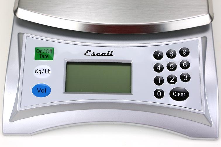 Awesome ... Kitchen Scale U2013 Escali Pana. 🔍. Rated ...