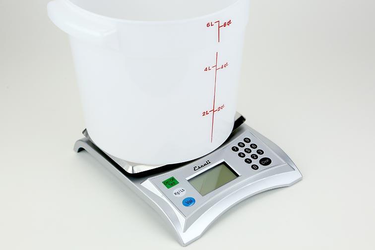 ... Kitchen Scale U2013 Escali Pana. 🔍. Rated ...