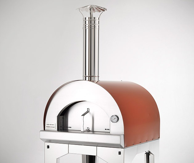Pizza Ovens | Product categories | Breadtopia