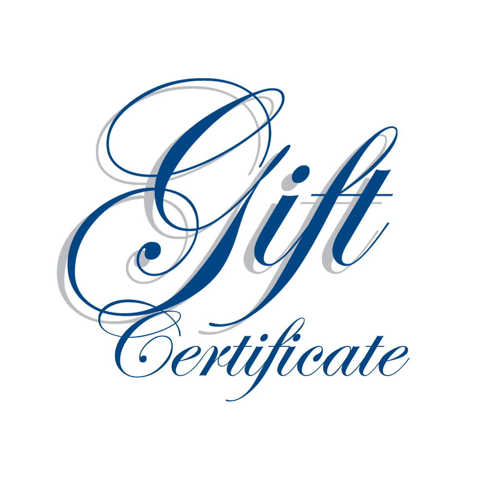 It is an image of Sweet Images of Gift Certificates