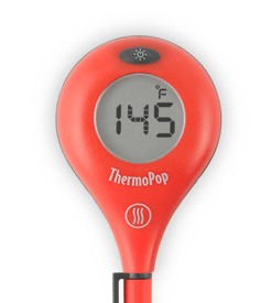 thermopop thermometer