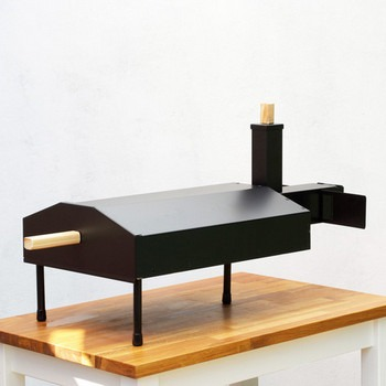Uuni 1 Pizza Oven