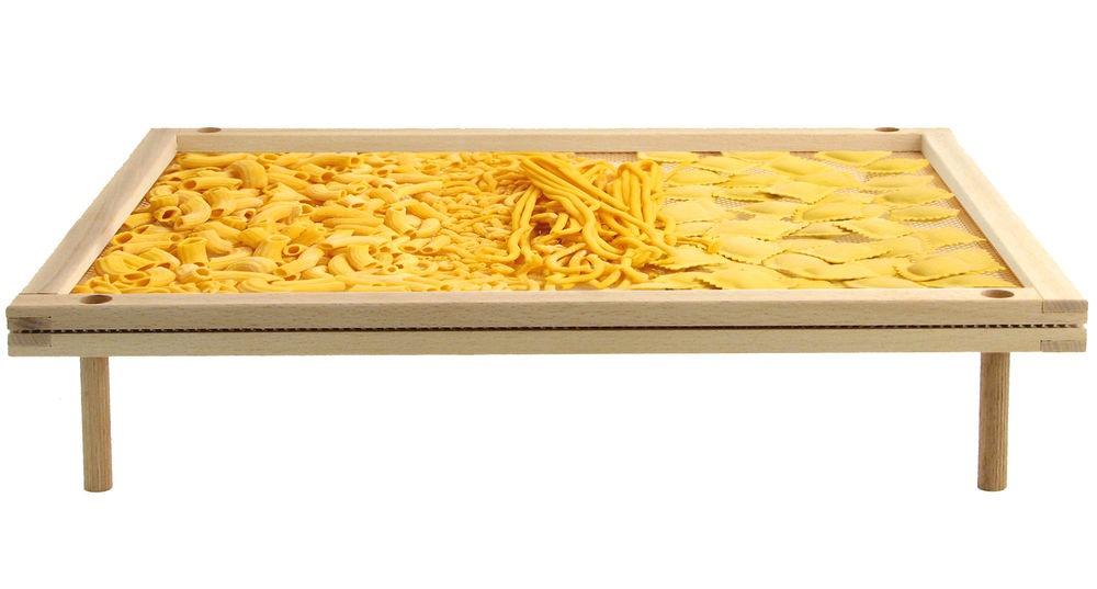 ia pasta machine