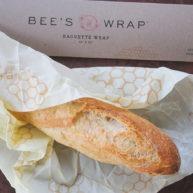 Bees Wrap Baguette