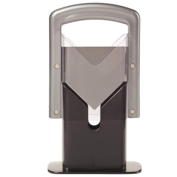 Details about  /Bagel Slicer Guillotine Perfect Bagel Cutter For Breakfast