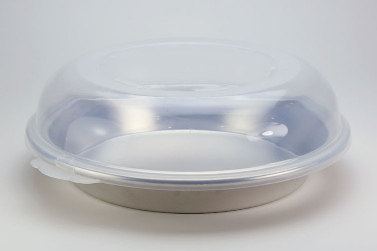 Nordic Ware Pie Pan With Lid Breadtopia