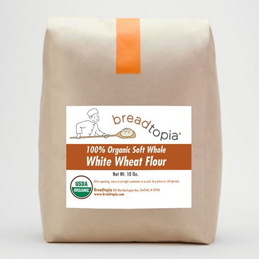 Fresh Ground Wheat Bread Recipes