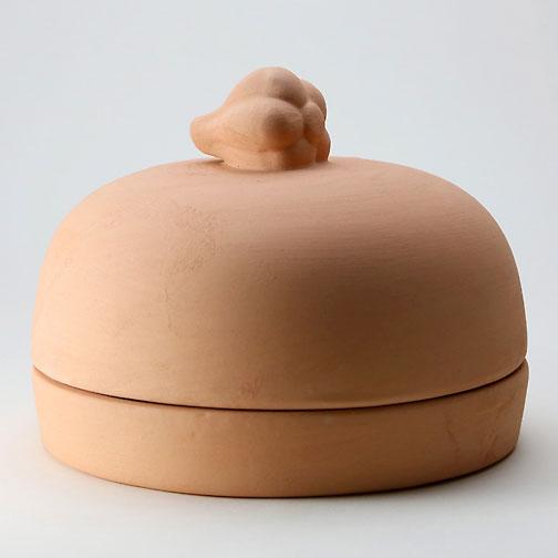 ceramic garlic roaster breadtopia