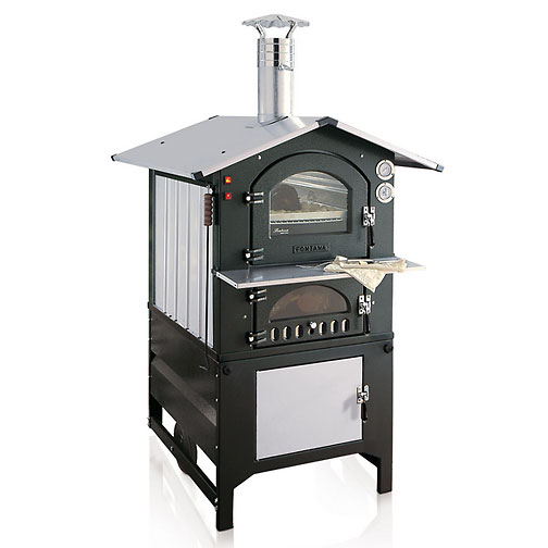 4017fae3d2c The Gusto Wood Oven by Fontana