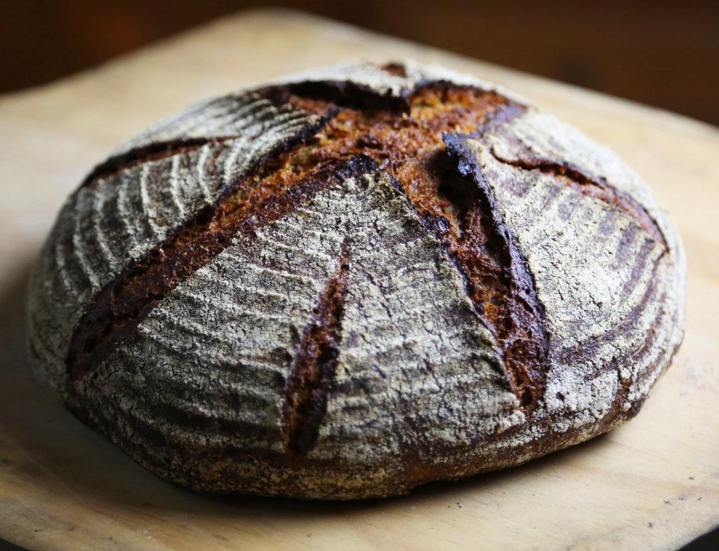 Artisan thin bread recipe