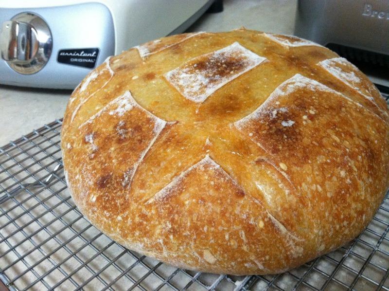 Bread Lame Breadtopia