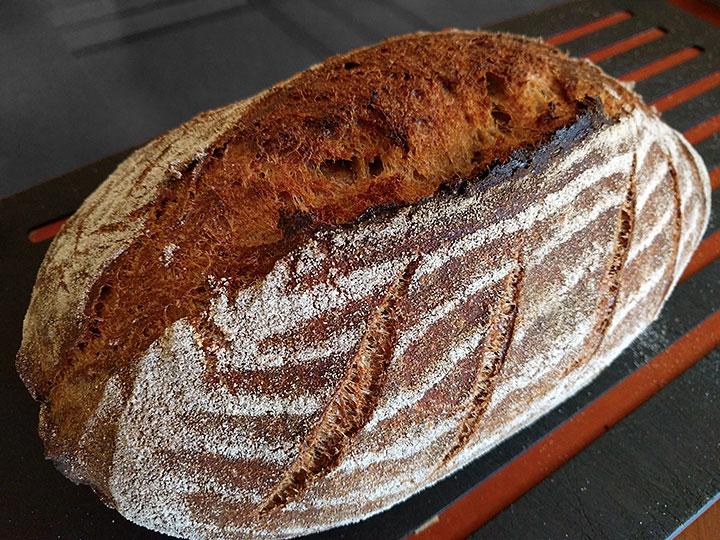 Sourdough Beer Bread Breadtopia