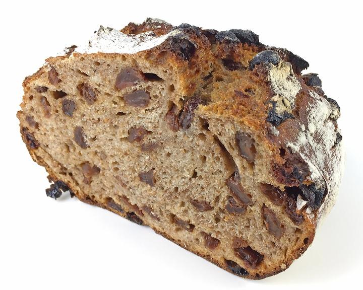 Sourdough Cinnamon Raisin Bread   Breadtopia