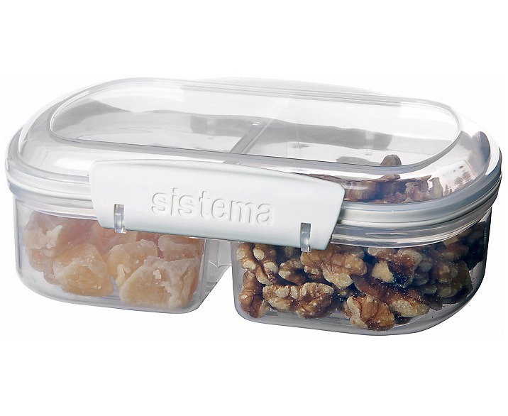 Klip It 26 Cup Split Canister Breadtopia