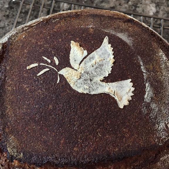 Bread Stencils Breadtopia