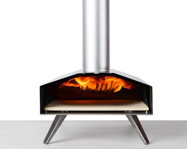 Ooni 3 Pizza Oven Breadtopia