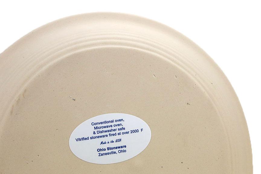 ... Ohio Stoneware Clay Pie Pan. ?. $22.00  sc 1 st  Breadtopia & Ohio Stoneware Clay Pie Pan | Breadtopia
