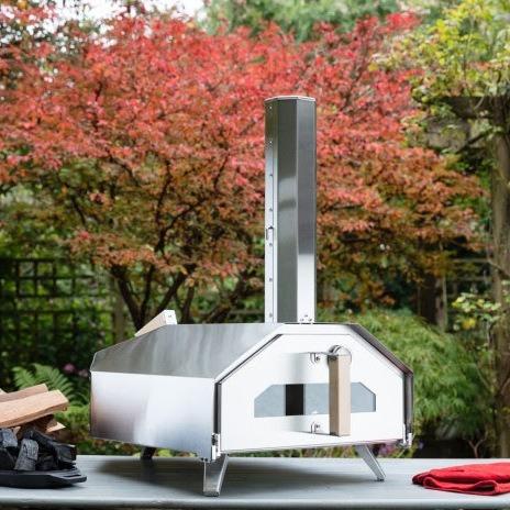 Ooni Pro Quad Fuelled Oven Breadtopia