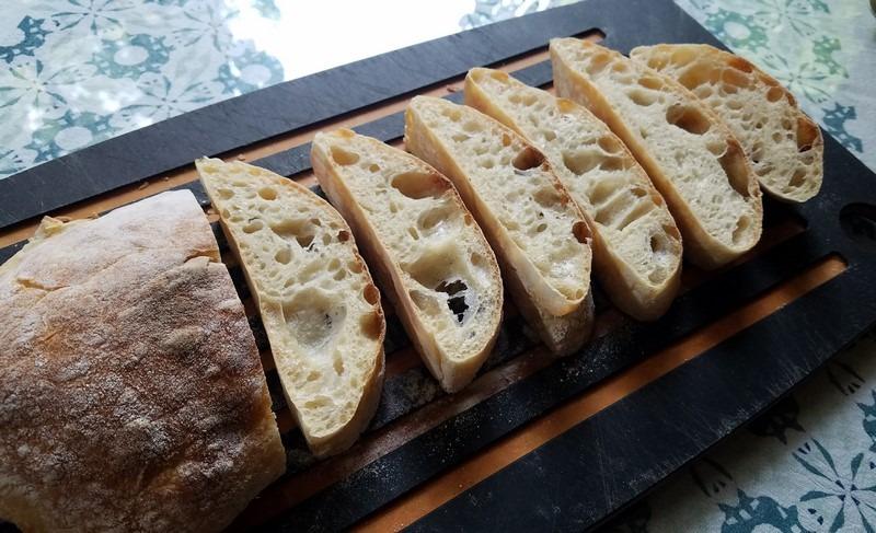 sourdough ciabatta breadtopia