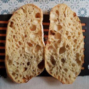 Seeded Sourdough Bread Recipe