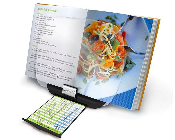 ... Chefu0027s Center Cookbook U0026 Tablet Holder. 🔍. $29.95