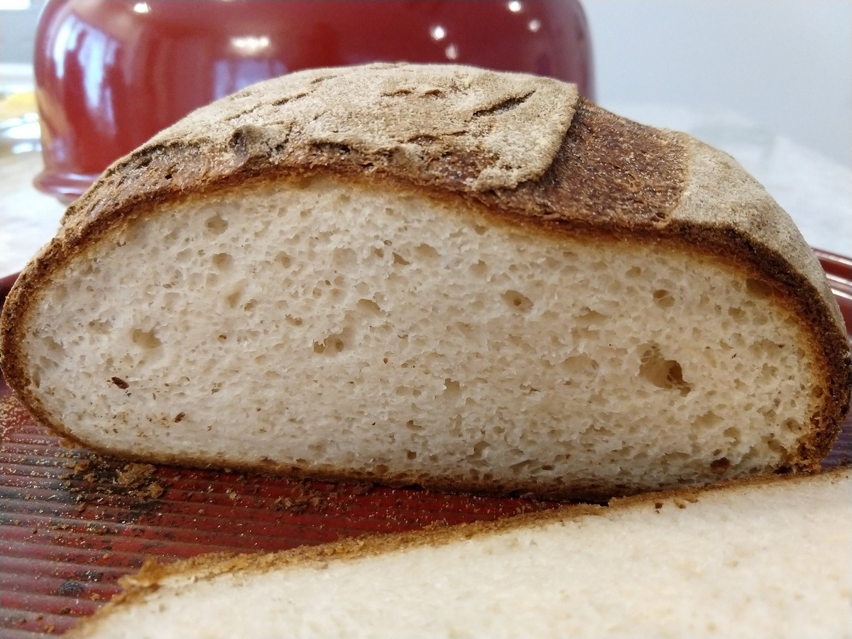Artisan Style Gluten Free Bread | Breadtopia