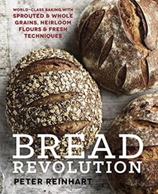 Bread Bakers Bookshelf Breadtopia