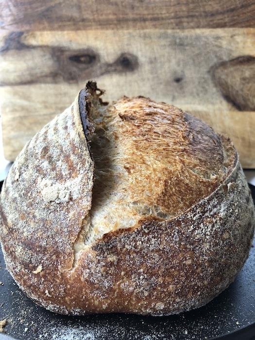 Best Sourdough Bread Recipe