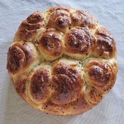 Kubaneh (Yemenite Jewish Bread) image