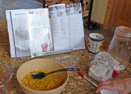 stollen recipe book