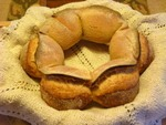 Couronne Bread Ring