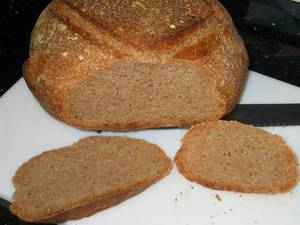 Tom Maynard Bread